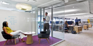 Asid Dc Headquarters Earns Well Platinum Leed Platinum Certification Ght Limited