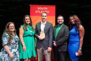 GHT Patrick Kunze Accepting Leadership Award