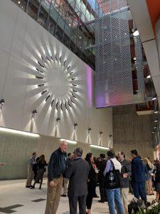 Unisphere Lobby